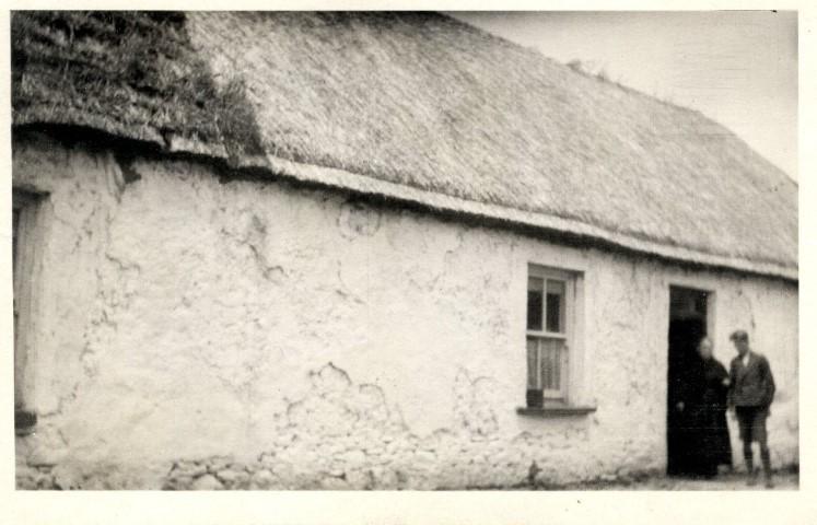 Sullivan Family home in Ireland
